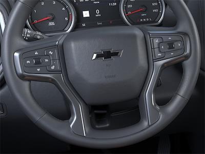 2021 Chevrolet Silverado 2500 Crew Cab 4x4, Pickup #210863 - photo 15