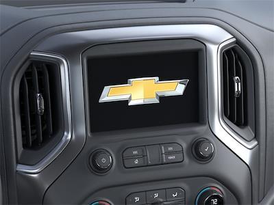 2021 Chevrolet Silverado 2500 Crew Cab 4x4, Pickup #210863 - photo 16
