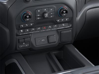 2021 Chevrolet Silverado 2500 Crew Cab 4x4, Pickup #210863 - photo 19
