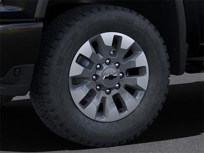 2021 Chevrolet Silverado 2500 Crew Cab 4x4, Pickup #210863 - photo 6