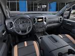 2021 Chevrolet Silverado 2500 Crew Cab 4x4, Pickup #210863 - photo 11