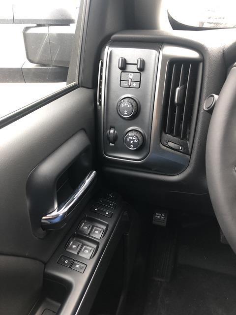 2021 Chevrolet Silverado 6500 Crew Cab DRW 4x4, Cab Chassis #210893 - photo 9