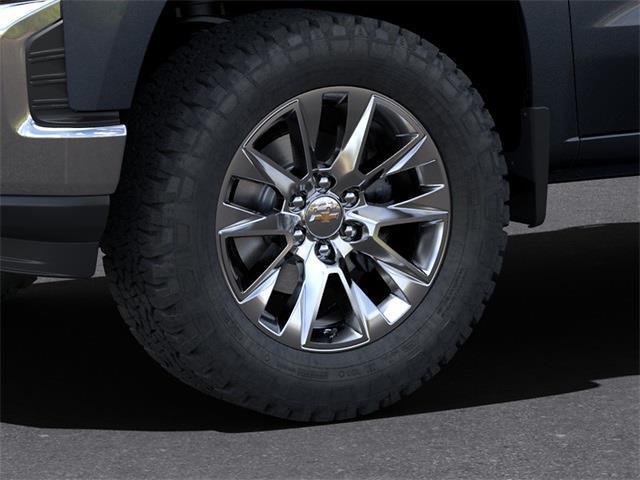 2021 Chevrolet Silverado 1500 Crew Cab 4x4, Pickup #210896 - photo 6