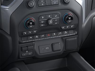 2021 Chevrolet Silverado 1500 Crew Cab 4x4, Pickup #210896 - photo 19