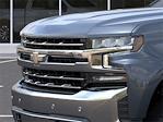 2021 Chevrolet Silverado 1500 Crew Cab 4x4, Pickup #210896 - photo 10