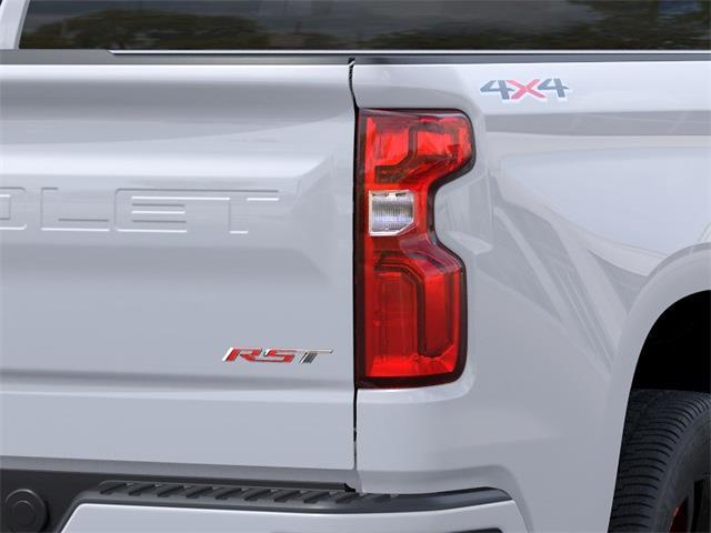 2021 Chevrolet Silverado 1500 Crew Cab 4x4, Pickup #210899 - photo 9