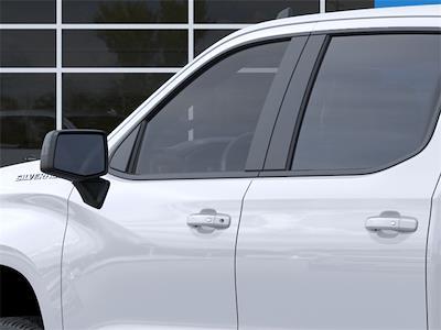 2021 Chevrolet Silverado 1500 Crew Cab 4x4, Pickup #210899 - photo 10