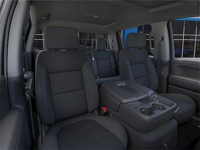 2021 Chevrolet Silverado 1500 Crew Cab 4x4, Pickup #210899 - photo 13