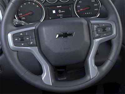 2021 Chevrolet Silverado 1500 Crew Cab 4x4, Pickup #210899 - photo 16