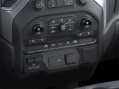 2021 Chevrolet Silverado 1500 Crew Cab 4x4, Pickup #210899 - photo 20