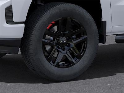 2021 Chevrolet Silverado 1500 Crew Cab 4x4, Pickup #210899 - photo 7