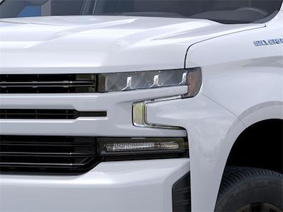 2021 Chevrolet Silverado 1500 Crew Cab 4x4, Pickup #210899 - photo 8