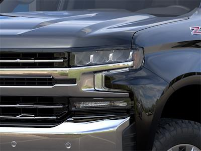 2021 Chevrolet Silverado 1500 Crew Cab 4x4, Pickup #210901 - photo 8