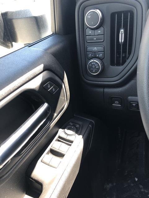 2021 Chevrolet Silverado 3500 Crew Cab 4x4, Monroe MTE-Zee Dump Body #210917 - photo 10