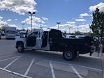 2021 Chevrolet Silverado 3500 Crew Cab 4x4, Monroe MTE-Zee Dump Body #210917 - photo 5