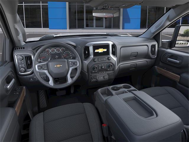 2021 Chevrolet Silverado 2500 Regular Cab 4x4, Pickup #210963 - photo 12