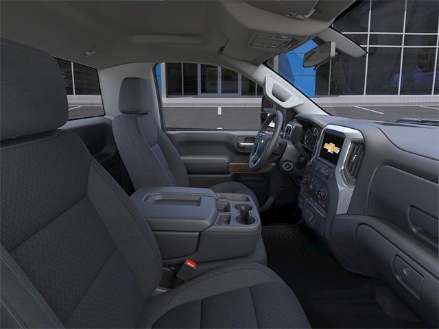 2021 Chevrolet Silverado 2500 Regular Cab 4x4, Pickup #210963 - photo 14