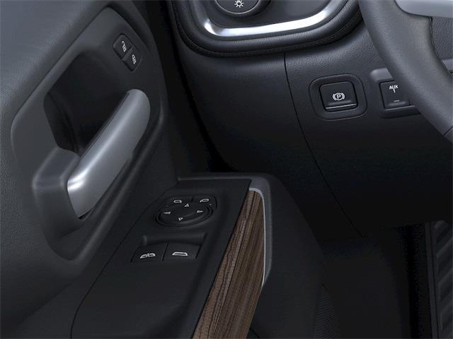 2021 Chevrolet Silverado 2500 Regular Cab 4x4, Pickup #210963 - photo 19