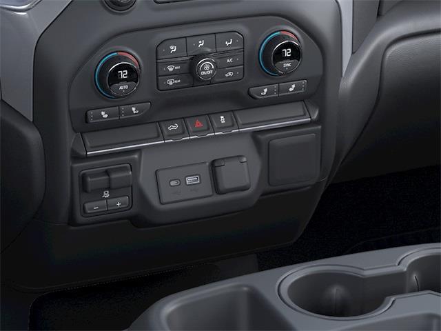 2021 Chevrolet Silverado 2500 Regular Cab 4x4, Pickup #210963 - photo 20