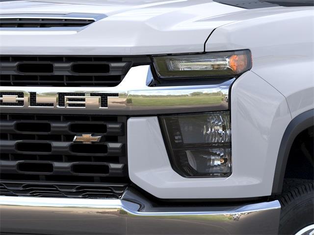 2021 Chevrolet Silverado 2500 Regular Cab 4x4, Pickup #210963 - photo 8