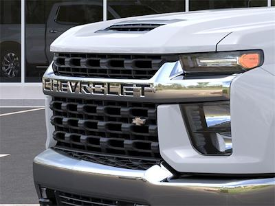 2021 Chevrolet Silverado 2500 Regular Cab 4x4, Pickup #210963 - photo 11