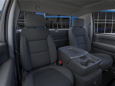 2021 Chevrolet Silverado 2500 Regular Cab 4x4, Pickup #210963 - photo 13