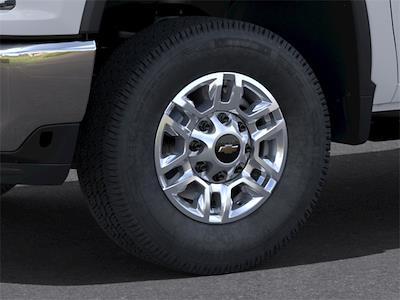 2021 Chevrolet Silverado 2500 Regular Cab 4x4, Pickup #210963 - photo 7