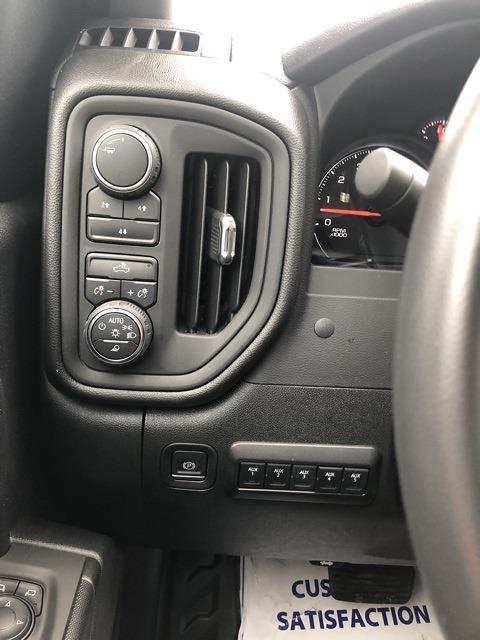 2021 Chevrolet Silverado 3500 Double Cab 4x4, Monroe MTE-Zee Dump Body #210989 - photo 12