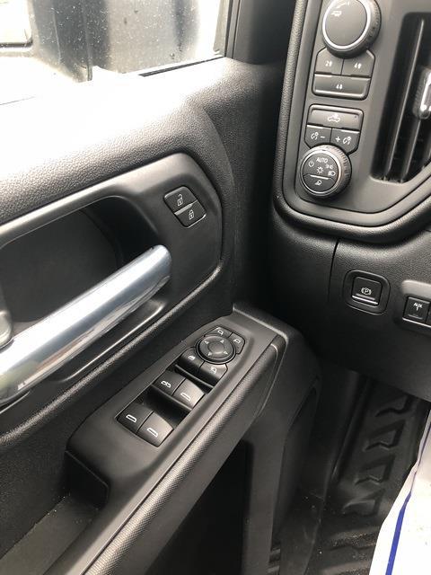 2021 Chevrolet Silverado 3500 Double Cab 4x4, Monroe MTE-Zee Dump Body #210989 - photo 13
