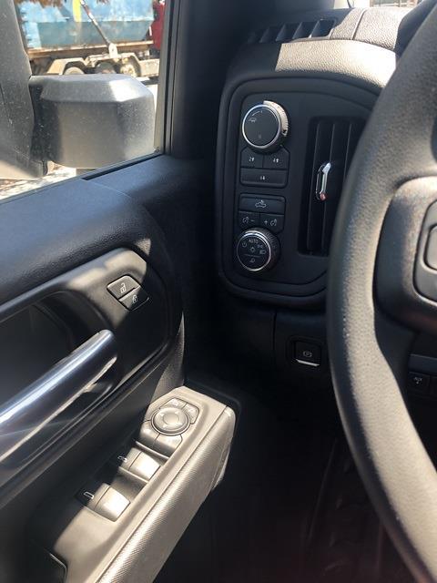 2021 Chevrolet Silverado 3500 Double Cab 4x4, Monroe MTE-Zee Dump Body #210989 - photo 15