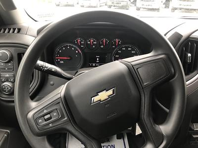 2021 Chevrolet Silverado 3500 Double Cab 4x4, Monroe MTE-Zee Dump Body #210989 - photo 10