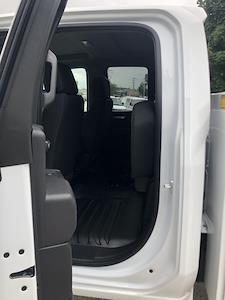 2021 Chevrolet Silverado 3500 Double Cab 4x4, Monroe MTE-Zee Dump Body #210989 - photo 8
