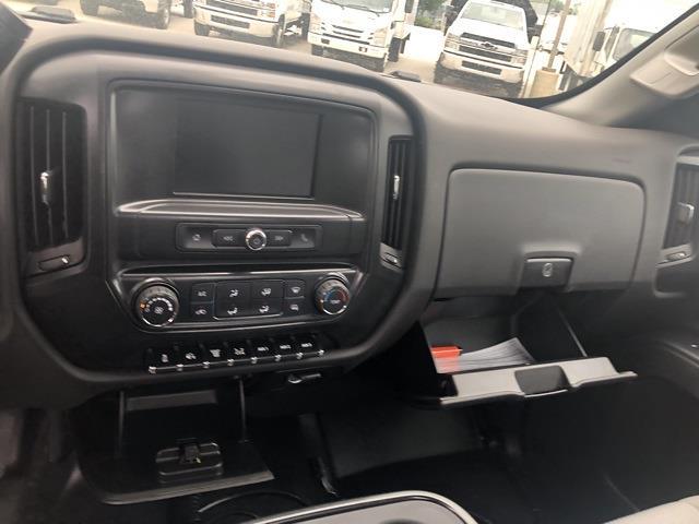 2021 Chevrolet Silverado 4500 Regular Cab DRW 4x4, Knapheide Drop Side Dump Body #211003 - photo 7