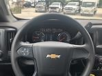 2021 Chevrolet Silverado 4500 Regular Cab DRW 4x4, Knapheide Drop Side Dump Body #211032 - photo 8