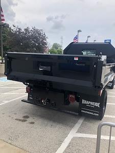 2021 Chevrolet Silverado 4500 Regular Cab DRW 4x4, Knapheide Drop Side Dump Body #211034 - photo 2