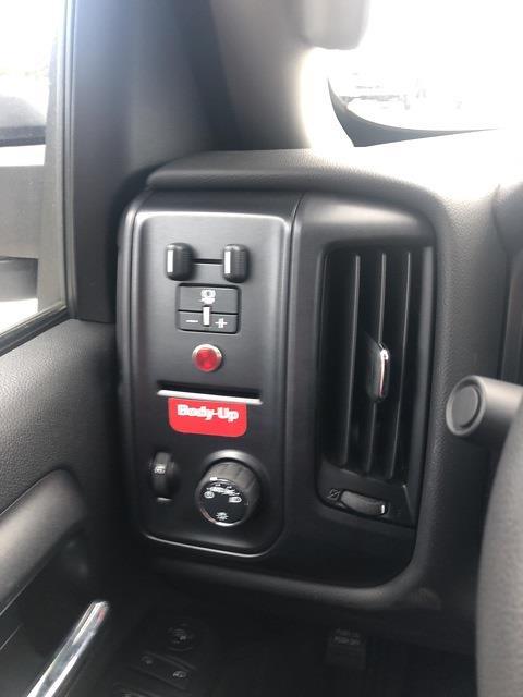 2021 Silverado 4500 Regular Cab DRW 4x2,  Monroe Truck Equipment MTE-Zee SST Series Dump Body #211048 - photo 13