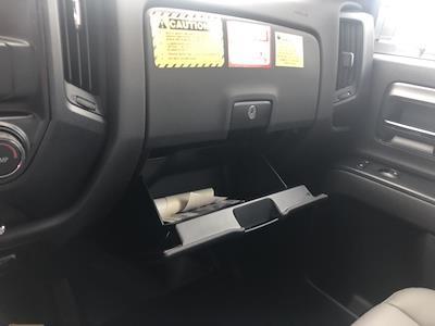2021 Silverado 4500 Regular Cab DRW 4x2,  Monroe Truck Equipment MTE-Zee SST Series Dump Body #211048 - photo 7