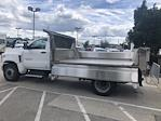 2021 Silverado 4500 Regular Cab DRW 4x2,  Monroe Truck Equipment MTE-Zee SST Series Dump Body #211048 - photo 4