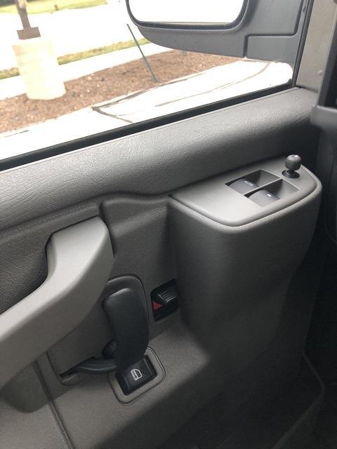 2021 Chevrolet Express 3500 4x2, Reading Aluminum CSV Service Utility Van #211111 - photo 19