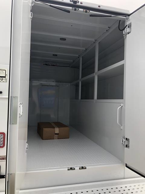2021 Chevrolet Express 3500 4x2, Reading Aluminum CSV Service Utility Van #211111 - photo 7