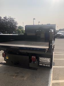 2021 Silverado 4500 Regular Cab DRW 4x4,  Monroe Truck Equipment MTE-Zee Dump Body #211121 - photo 6