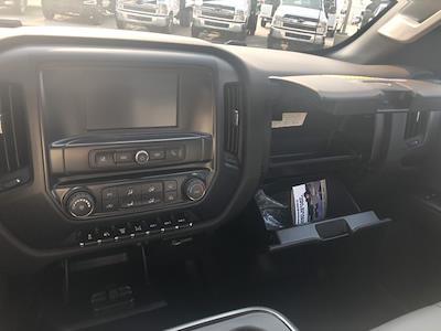2021 Silverado 4500 Regular Cab DRW 4x4,  Monroe Truck Equipment MTE-Zee Dump Body #211121 - photo 8