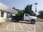 2021 Silverado 4500 Regular Cab DRW 4x4,  Monroe Truck Equipment MTE-Zee Dump Body #211121 - photo 4