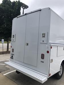 2021 Chevrolet Express 3500 4x2, Reading Aluminum CSV Service Utility Van #211122 - photo 4
