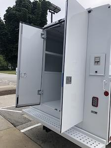 2021 Chevrolet Express 3500 4x2, Reading Aluminum CSV Service Utility Van #211122 - photo 6