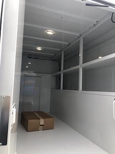 2021 Chevrolet Express 3500 4x2, Reading Aluminum CSV Service Utility Van #211122 - photo 9