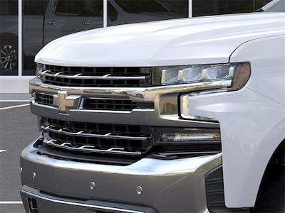2021 Silverado 1500 Crew Cab 4x4,  Pickup #211163 - photo 11