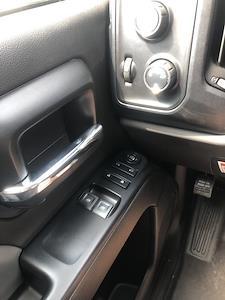 2021 Silverado 4500 Regular Cab DRW 4x4,  Monroe Truck Equipment MTE-Zee Dump Body #211174 - photo 12