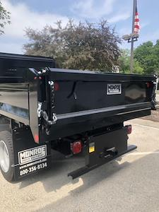 2021 Silverado 4500 Regular Cab DRW 4x4,  Monroe Truck Equipment MTE-Zee Dump Body #211174 - photo 6