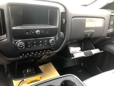 2021 Silverado 4500 Regular Cab DRW 4x4,  Monroe Truck Equipment MTE-Zee Dump Body #211174 - photo 8